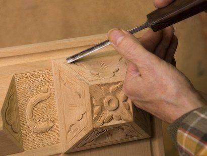 tallar madera   Hacer bricolaje es facilisimo.com