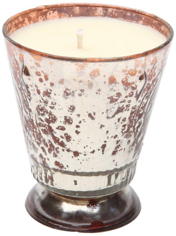 Fleur De Lys Candles!