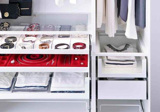 rangement j 39 organise tout dans ma maison ranger bijoux et cuisine. Black Bedroom Furniture Sets. Home Design Ideas