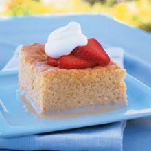 Safeway Tres Leches Cake Recipe