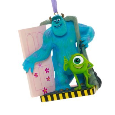 Monsters, Inc. Decoration