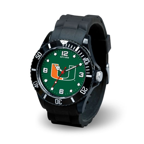 Miami Spirit Watch