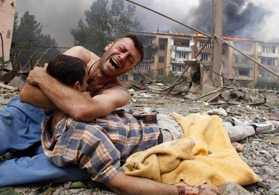Agencia Reuters: 30 años en fotografías