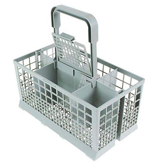 Dishwasher Cutlery Silverware Basket Holder For Ge Potscrubber