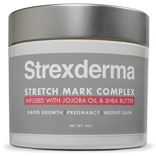 BEST Stretch Mark Cream – Stretch Mar…