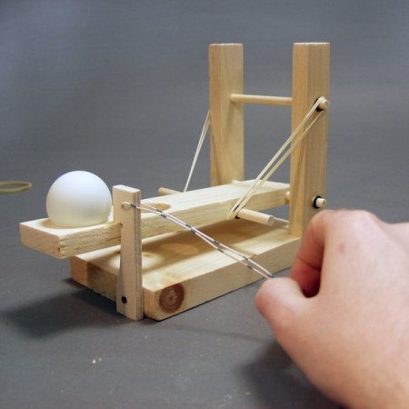 ... diy ping eli whitney trebuchet whitney museum fun diy forward catapult