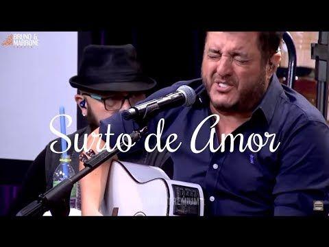 Bruno E Marrone Surto De Amor Voz E Violao Youtube Bruno E