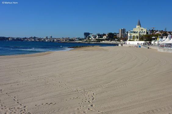 Mein Lissabon: Ein Ausflug ans Meer