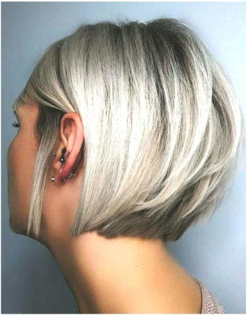 18 Short Haircuts For Straight Fine Hair Kurzefrisuren Frisuren Shorthairstylesfine In 2020 Fine Straight Hair Straight Hairstyles Haircuts For Straight Fine Hair