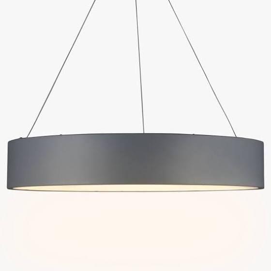 Design Project By John Lewis No 132 Finn Led Hoop Ceiling Light Ceiling Lights Led Hoops Light