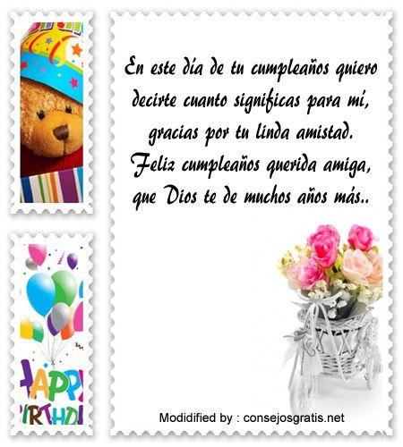 pensamientos de cumpleaños para mi amigo,bonitas dedicatorias de cumpleaños para mi amigo : http://www.consejosgratis.net/deseos-de-cumpleanos-para-amigos/