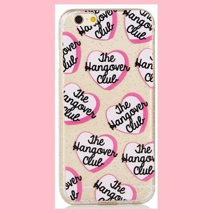 【ハロウィンセール】 iphone 6 6s ケース 可愛いハート