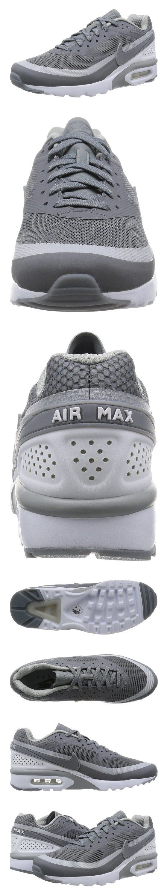 Nike Air Max BW Ultra Sneaker current model different colors, EU Shoe Size:EUR 39 #shoes #nike