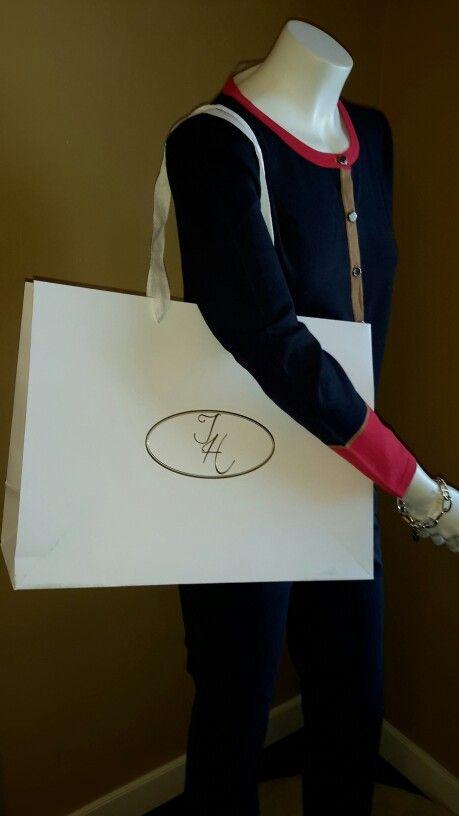 #jazmineharbour JH #shopping #bag