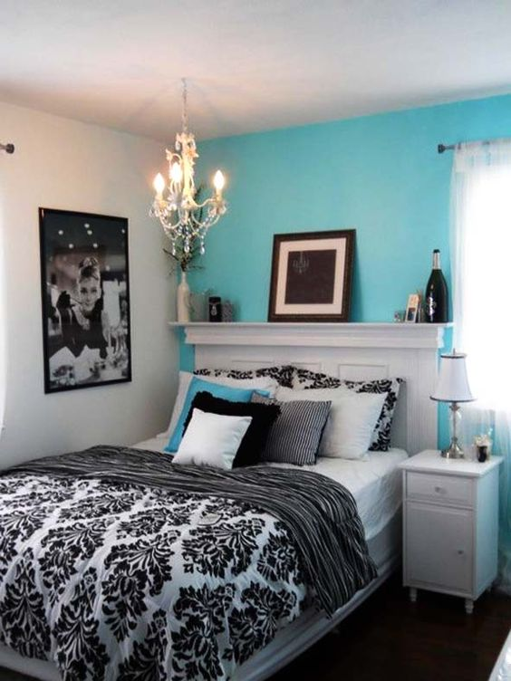 cozy tiffany blue bedroom ideas tiffany blue and black bedroom ideas
