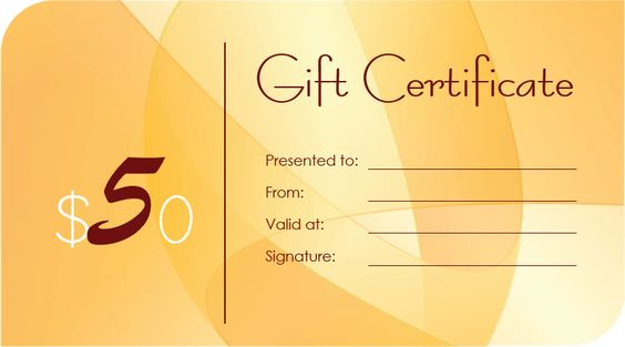 Business Gift Certificate Template #giftcard #giftcertificate - play ticket template