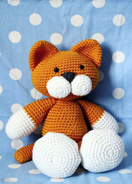 Cute cats, Crochet patterns and Cats on Pinterest