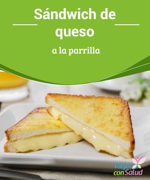 ¿Sabías que existen miles de formas de preparar un sándwich de queso a la parrilla? No solo nos estamos refiriendo a los ingredientes que puede llevar entre los panes, sino también a las formas de cocción. Sigue leyendo este artículo para saber más.