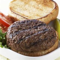 Better Burgers - Price Chopper Recipe