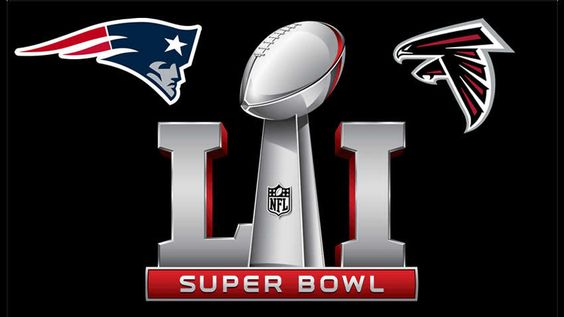 LI final super bowl equipos: