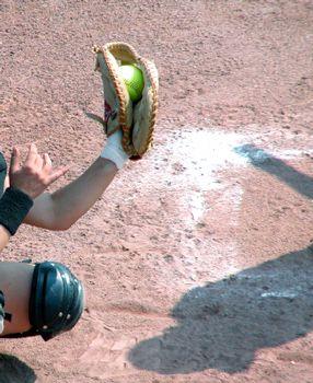 Softball Catcher's Guide: How to Frame a Pitch | iSport.com