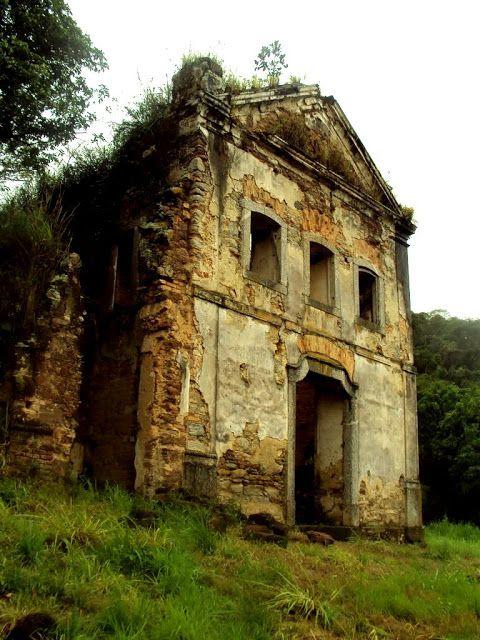 cómo encontrar casas abandonadas