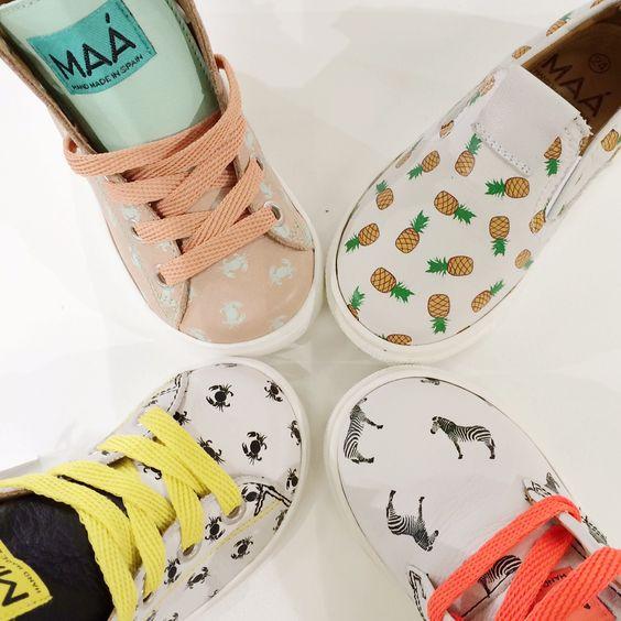 Maa Shoes Australia