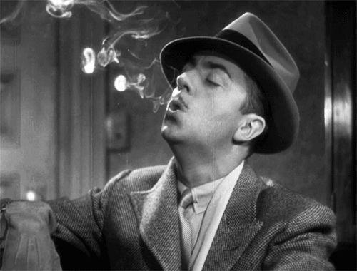 littlehorrorshop:  William Powell in The Thin Man, 1934
