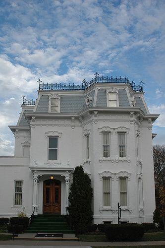Hoffmann Schneider Funeral Home