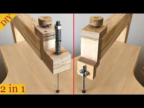 Pin Em Projetos De Carpintaria Simples