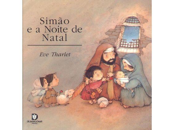 historia   Simão e a noite de natal by franciscamonteiro via slideshare
