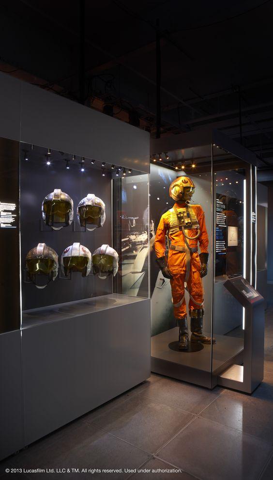 STAR WARS Identities - die internationale Ausstellung seit 22. Mai 2015 im Odysseum Köln. Jetzt Tickets sichern!