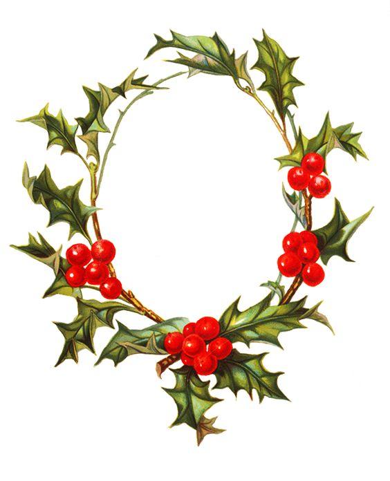 christmas-holy-frame.png (574×709)