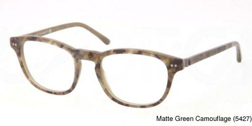 camouflage eyeglasses polo ralph ph2107