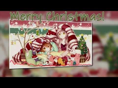 Nightcore Christmas Is Here Nightcore Youtube Com Youtube Videos