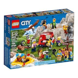 Lego City Hospital Set 60204 Kohls Lego City Lego Friends Lego People