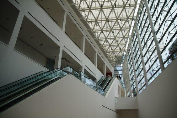 MALBA (Museu de Arte Latino Americana)