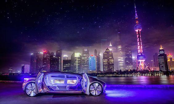 Luxury in Motion: Die Zukunft der Mobilität erleben! Eines der Highlights auf dem Mercedes-Messestand auf der CES in Shanghai ist das Forschungsfahrzeug Mercedes-Benz F 015 Luxury in Motion. Mit der autonom fahrenden Luxuslimousine zeigt Mercedes-Benz, wie sich das Auto vom reinen Fortbewegungsmittel hin zum  ... Link: http://www.bold-magazine.eu/luxury-in-motion/ #F015, #MercedesBenz, #Trend