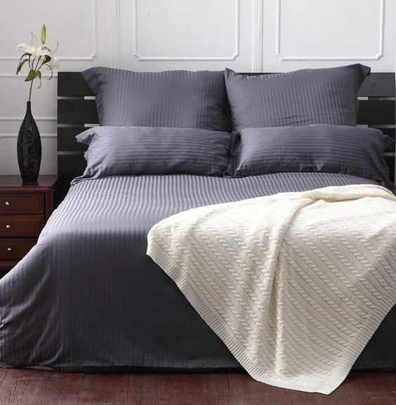 Turin Bed Linen