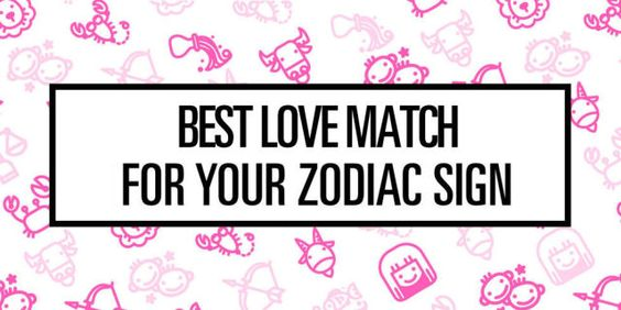 The Best and Worst Love Matches for Your Zodiac Sign