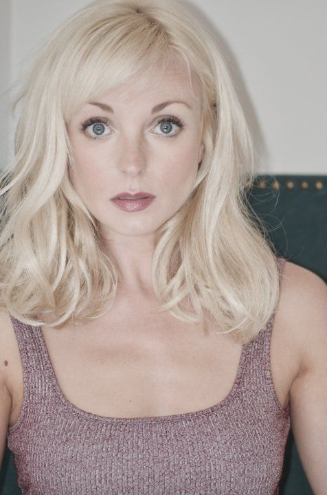"""Helen George - Trixie on """"Call the Midwife"""""""
