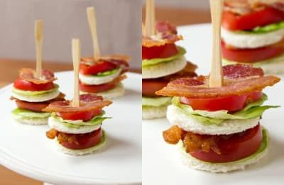 4th of July Appetizers: 60 Great Fourth of July Appetizer Ideas! - Forkly