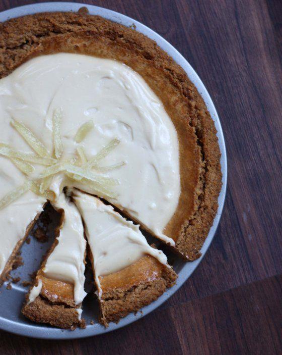 Easier-Than-Pie Creamy Pumpkin Pie