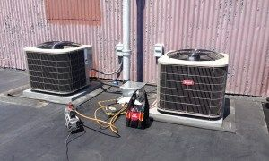 Freon Ban Could Cost Homeowners Big Bucks To Cool Down Cool