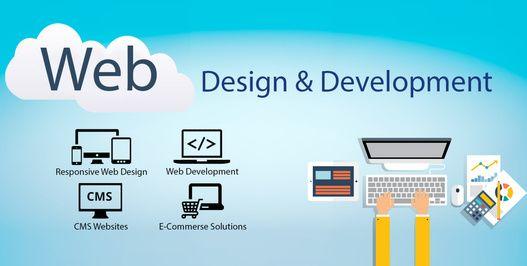 Web Development Internship In 2020 Web Development Internship Development