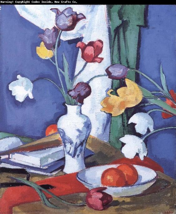 samuel john peploe paintings - Google zoeken