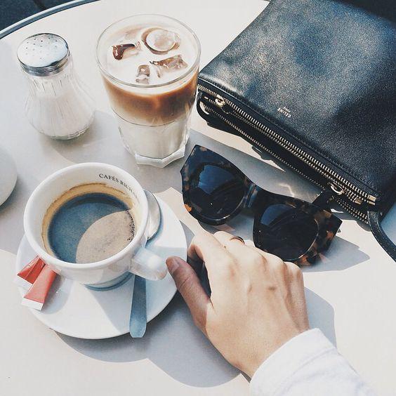 тнᴇ ʀнутнм σf тнᴇ ɴιgнт #coffee: