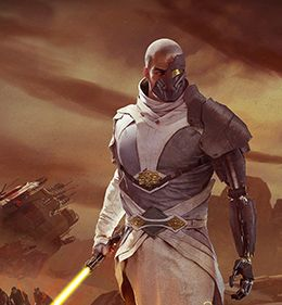 Knights of the Fallen Empire | Star Wars: The Old Republic