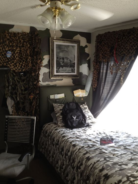 Window treatments military and a dream on pinterest for Dream room maker