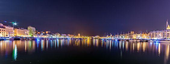 https://flic.kr/p/vipoxX | Vieux-Port | Marseille, France